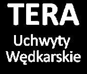 Tera Uchwyty Wędkarskie – Podpórka uniwersalna do wędek z uchwytami®